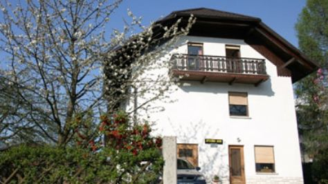 Apartments Bovec 1302, Bovec - Exterior