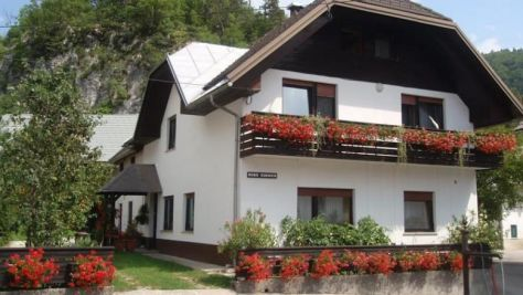 Ferienwohnungen Bled 1310, Bled - Exterieur