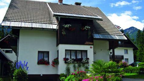 Ferienwohnungen Bohinj 1313, Bohinj - Exterieur