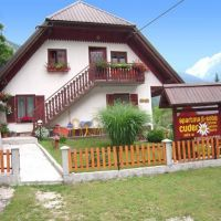 Rooms and apartments 1315, Bovec - Property