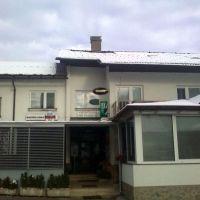 Sobe Krško 133, Krško - Zunanjost objekta
