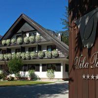 Hotel Vila Park, Bohinj - Szálláshely