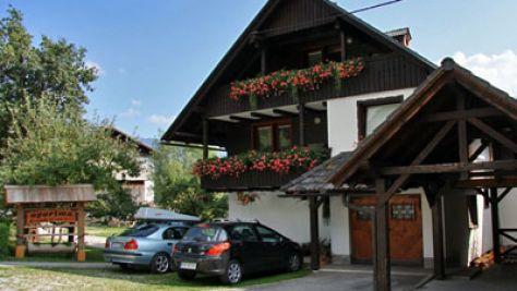 Apartments Bohinj 1341, Bohinj - Property