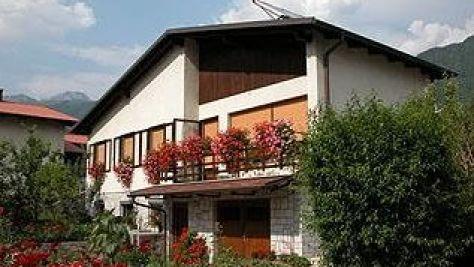 Apartments Tolmin 1354, Tolmin - Exterior