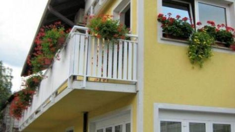 Rooms and apartments Tolmin 1368, Tolmin - Property