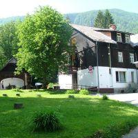 Hostel Pod Voglom, Bohinj - Exteriér