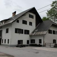 Youth Hostel Nika, Kranjska Gora - Экстерьер