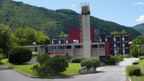 Hostel Dom Soča, Tolmin - Zunanjost objekta