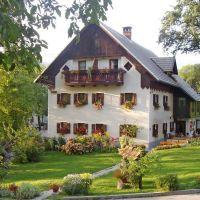 Turistická farma Pri Flandru, Cerkno - Exteriér