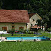 Turistická farma & wellness Želinc, Cerkno - Exteriér