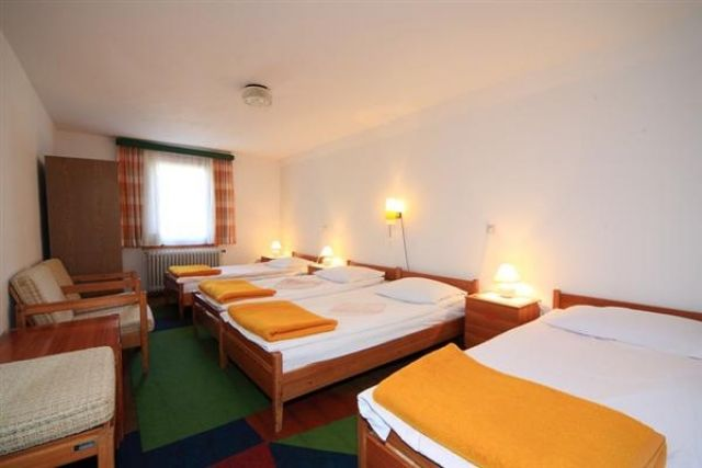 Bagno In Comune Hotel : Camere kranjska gora kranjska gora prenotazione in tre