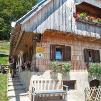 Tourist farm Gorjup, Bohinj - Property
