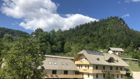 Turistična kmetija Mulej, Bled - Exteriér