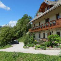 Turistična kmetija Mulej, Bled - Alloggio