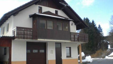 Apartments Cerkno 1393, Cerkno - Exterior