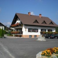 Tourist farm Pr Mark, Idrija - Property