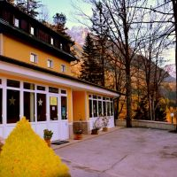 Youth Hostel Barovc, Kranjska Gora - Property