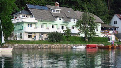 Pokoje Bled 1434, Bled - Exteriér