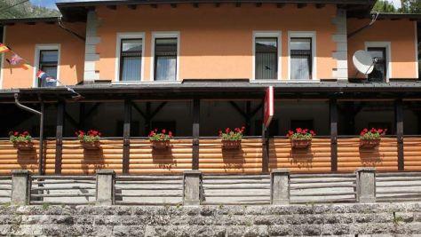 Ubytování 1438, Bovec - Exteriér