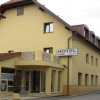 Hotel Opara, Trebnje - Exterieur