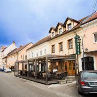 Hotel Splavar, Brežice - Objekt