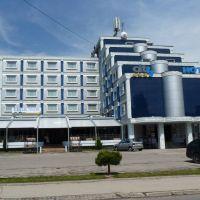 Hotel City, Krško - Zewnętrze