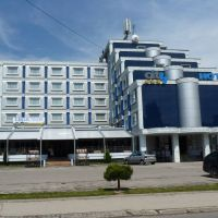 Hotel City, Krško - Exteriér