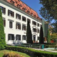 Hotel Kristal - Dolenjske Toplice, Dolenjske Toplice - Zunanjost objekta