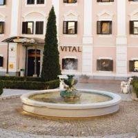 Hotel Vital - Dolenjske Toplice, Dolenjske Toplice - Objekt