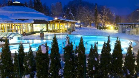 Hotel Vitarium, Šmarješke Toplice - Exteriér