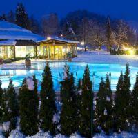 Hotel Vitarium, Šmarješke Toplice - Zunanjost objekta