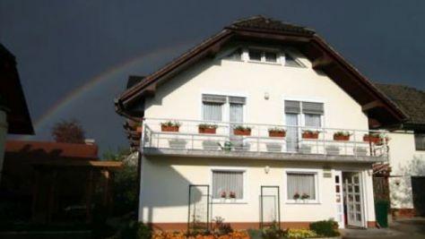 Habitaciones y apartamentos y casa de vacaciones 1, Novo mesto - Exterior