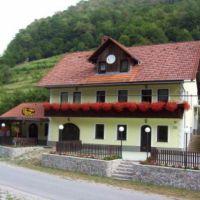 Apartmány Črnomelj 1534, Črnomelj - Exteriér