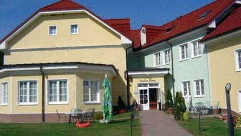 Pokoje a apartmány Brežice 1538, Brežice - Exteriér