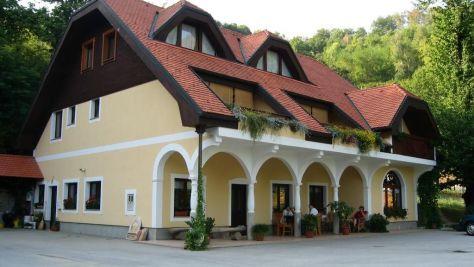 Turistická farma Pudvoi, Brežice - Exteriér