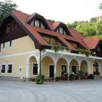 Туристический хутор Pudvoi, Brežice - Экстерьер