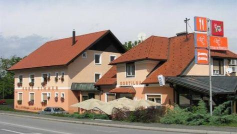 Pokoje Brežice 1542, Brežice - Objekt