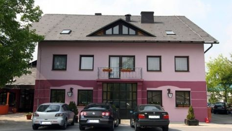 Pokoje a apartmány Kostanjevica na Krki 1549, Kostanjevica na Krki - Exteriér