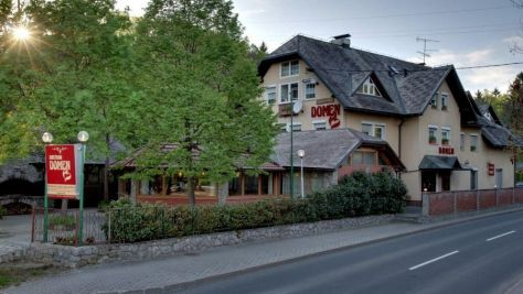 Rooms Šmarješke Toplice 1566, Šmarješke Toplice - Exterior