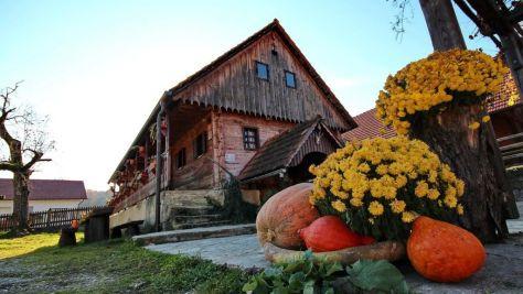 Turistická farma Pri Martinovih, Brežice - Exteriér