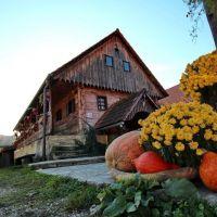 Turistična kmetija Pri Martinovih, Brežice - Zunanjost objekta