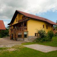 Turistična kmetija Ob izviru Krupe, Semič - Objekt