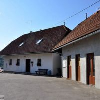 Turistična kmetija Žagar, Črnomelj - Objekt