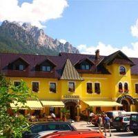 Hotel Kotnik, Kranjska Gora - Экстерьер