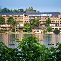 Hotel Park - Bled, Bled - Zunanjost objekta