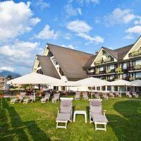 Best Western Kompas hotel Bled, Bled - Property