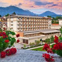 Hotel Jelovica, Bled - Alloggio
