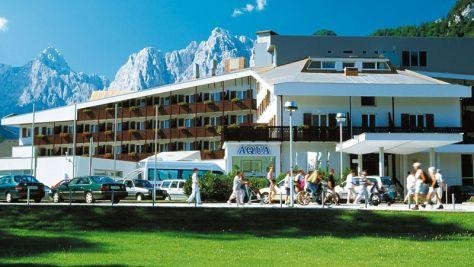 Ramada resort Kranjska Gora, Kranjska Gora - Exterior