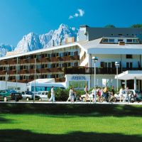 Ramada resort Kranjska Gora, Kranjska Gora - Zunanjost objekta