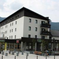 Hotel Alp, Bovec - Zewnętrze